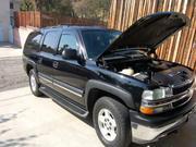 2004 Chevrolet Chevrolet Suburban LS