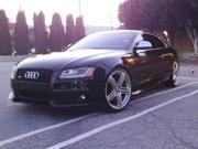 2009 AUDI s5 Audi S5 Premium Plus